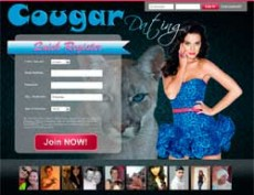 cougar dating site philippines Yes, it can be hard to find a mate in this busy world, but finding a legitimate dating site can be as hard free cougar dating sites dating apps.